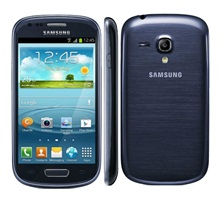Samsung Galaxy S3 i8190 mini