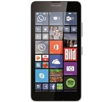 Microsoft Lumia 640; černý