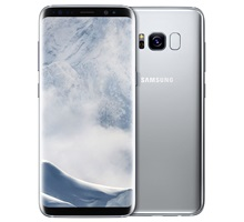 Samsung Galaxy S8 Plus G955F 64GB; Arctic Silver