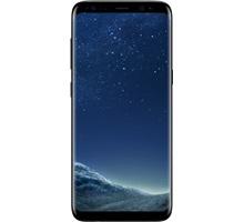Samsung Galaxy S8 G950F 64GB; Midnight Black