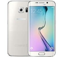 Samsung Galaxy S6 Edge G925F 32GB; bílý