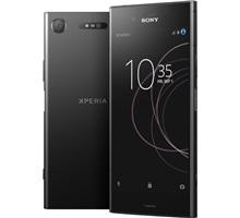 Sony Xperia XZ1 Dual SIM; černá