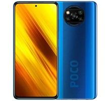 Xiaomi Poco X3 6GB/128GB; cobalt blue